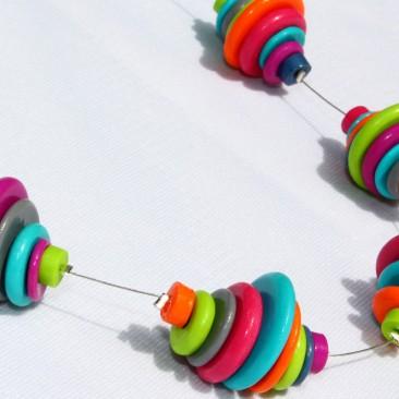 Colliers Rondelles